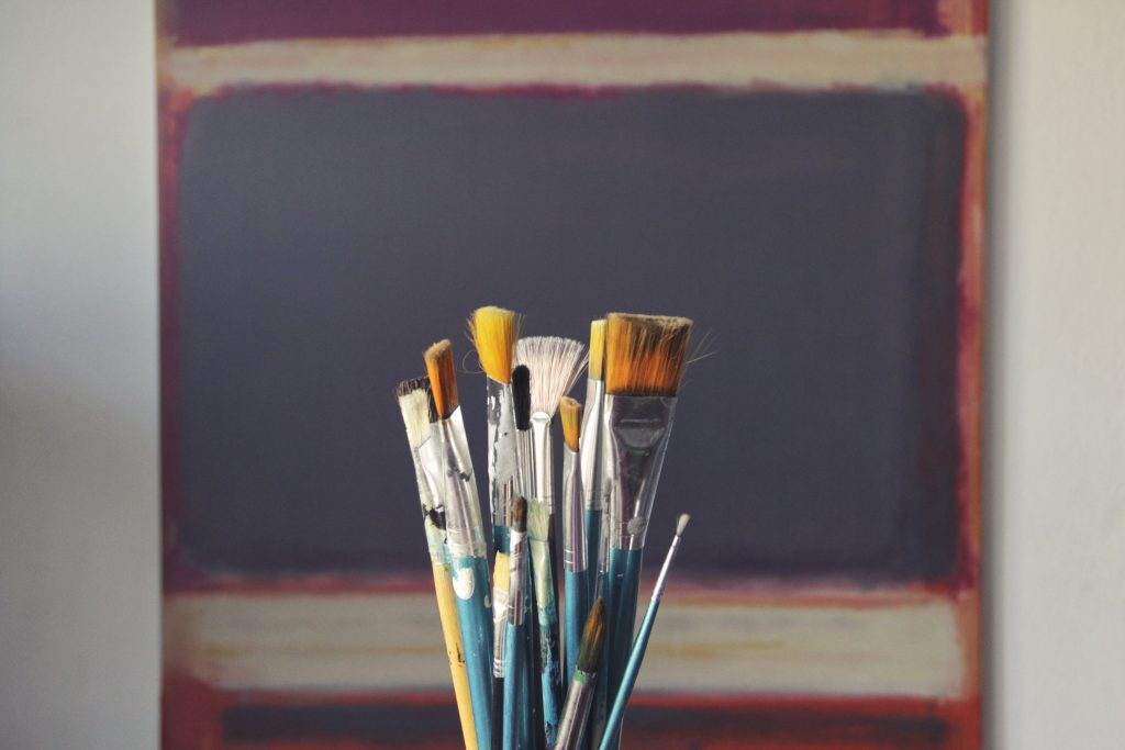 Tips For Building a Creative Space